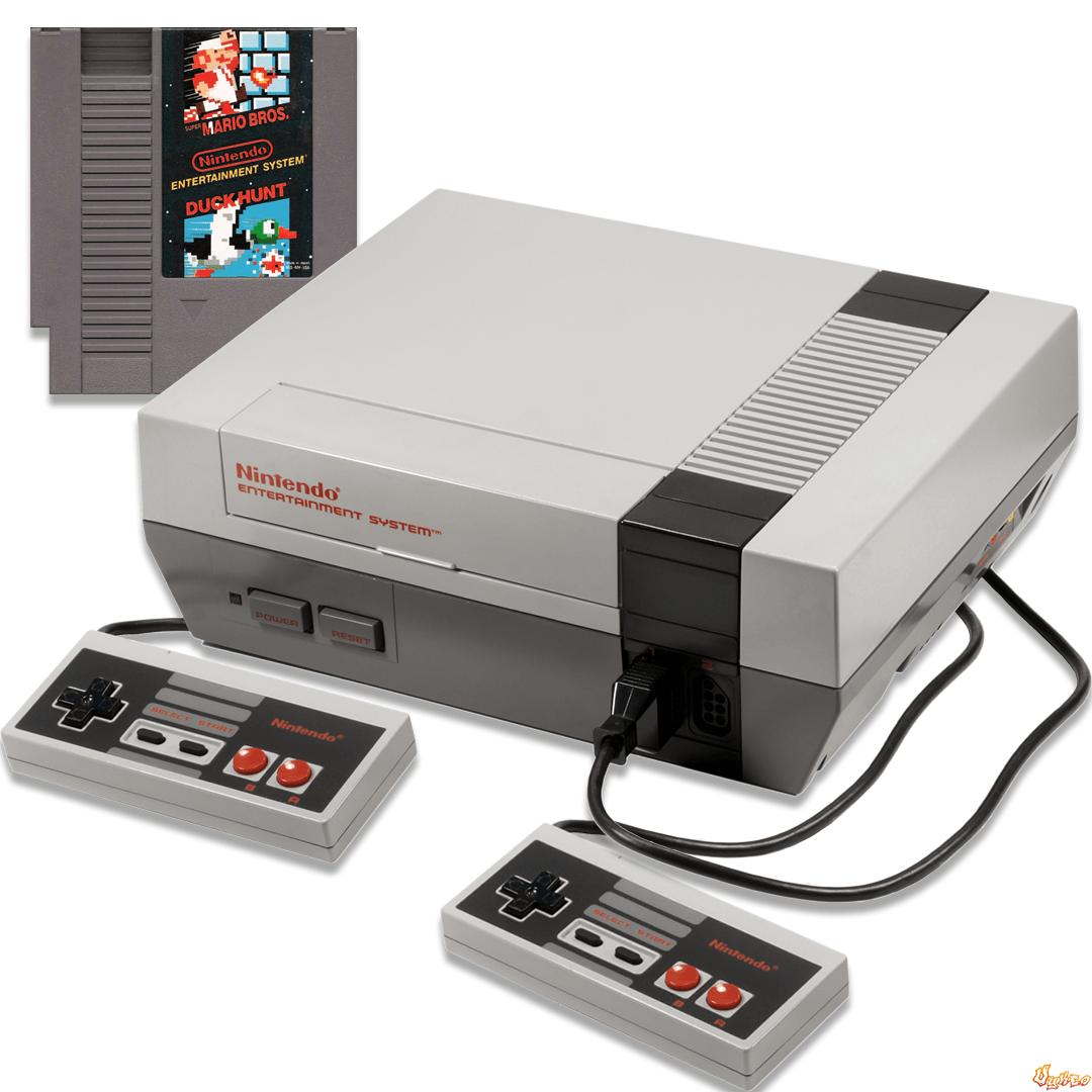 Nintendo-NES