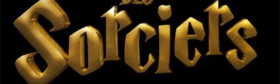 Venez découvrir l'univers de la Magie avec L'Académie des Sorciers !!!! 🧙