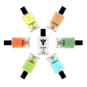 echantillons gratuit du Parfum Lôrose fragrance de Santi Burgas