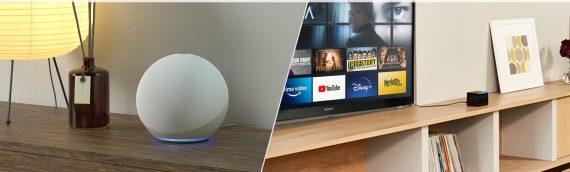 Concours spécial Saint Valentin, 5 Amazon Fire TV Cube ou 5 Amazon Echo à gagner.