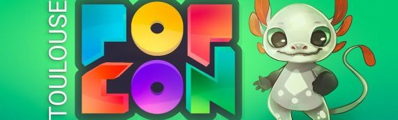 ENFIN PopCon REVIENT grâce à Miharu !!